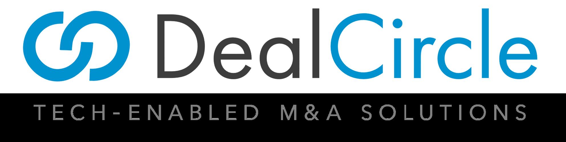 DealCircle Logo - Neu